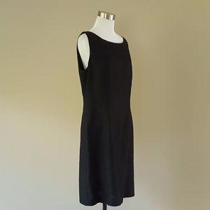 Trio New York Dress Black Size 12
